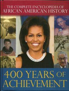 400 Years of Achievement