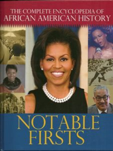 Notable Firsts