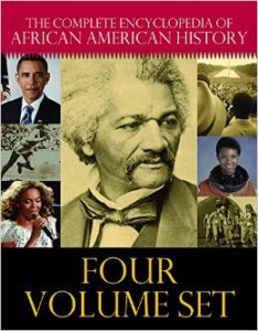 complete encyclopedia of african american history